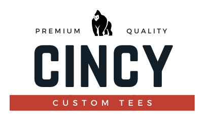 Custom Tee Shirts & Screen Printing - Cincinnati