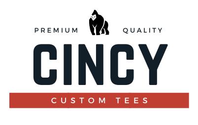 Custom Tee Shirts & Screen Printing - Cincinnati